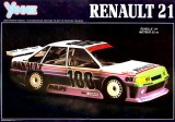 Renault R21 Turbo