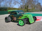 Le Hot Rod made in France et son histoire