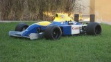 F1 Williams 94
