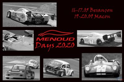 menoud days 2020